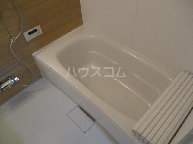 リアンボヌール 302号室の風呂