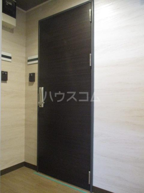リアンボヌール 302号室の