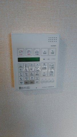 ルミエールB 201号室のその他