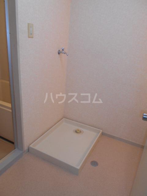 原第5マンション 105号室の設備