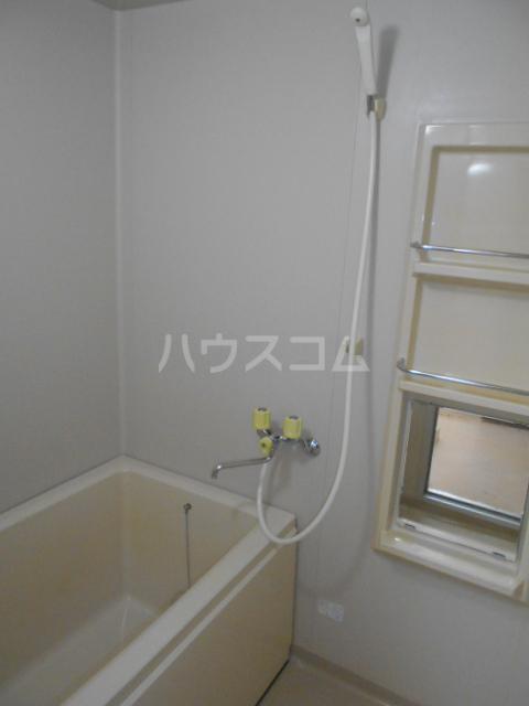 原第7マンション 101号室の風呂