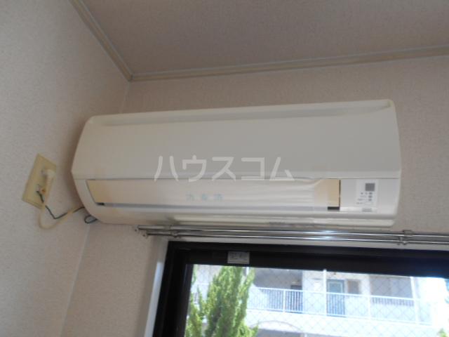 原第7マンション 101号室の設備