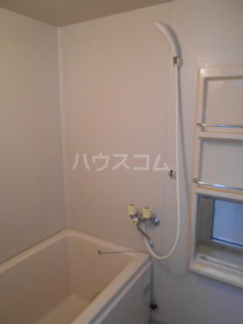 原第7マンション 107号室の風呂