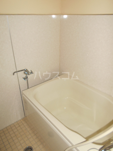 春日部レジデンス 102号室の風呂
