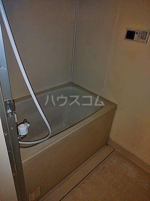 パークサイド春日部 403号室の風呂