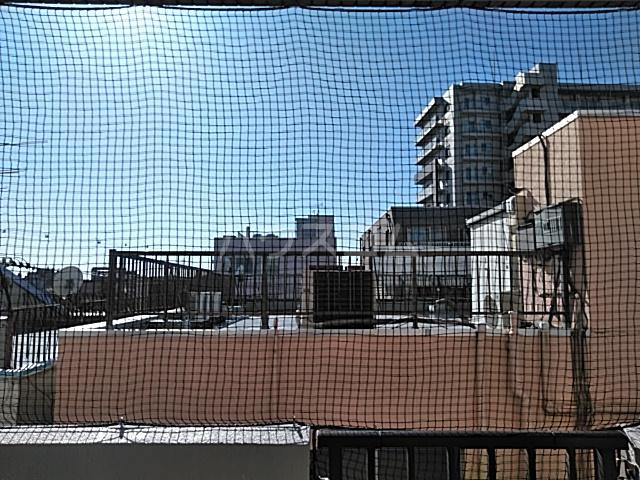 パークサイド春日部 403号室の景色