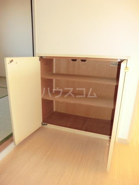小川コーポ 202号室のその他