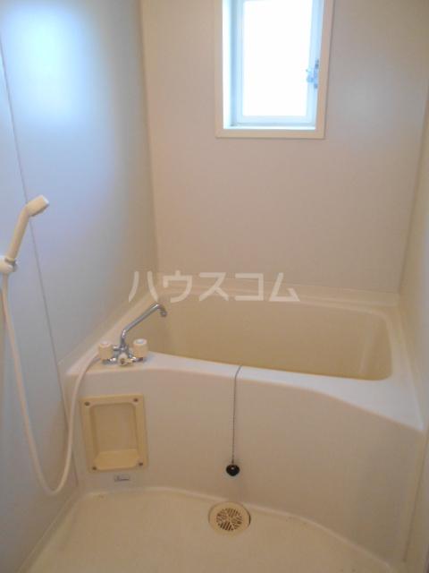 サンハイム A 201号室の風呂