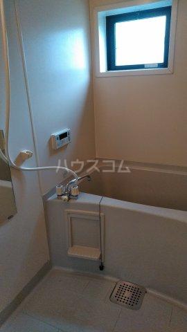 パルテール 102号室の風呂