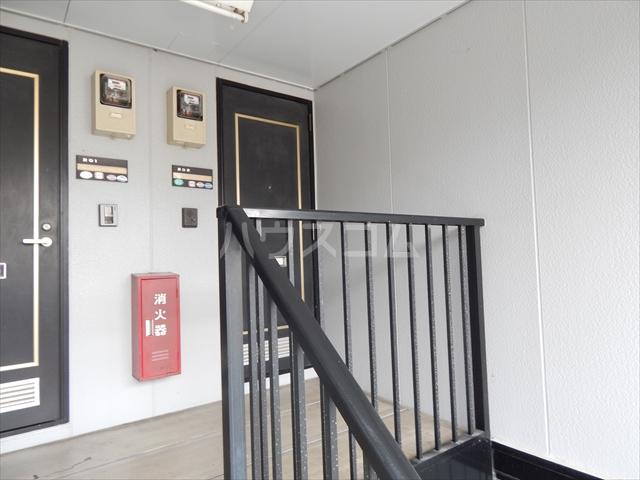 スリーゼハイツ 202号室のその他