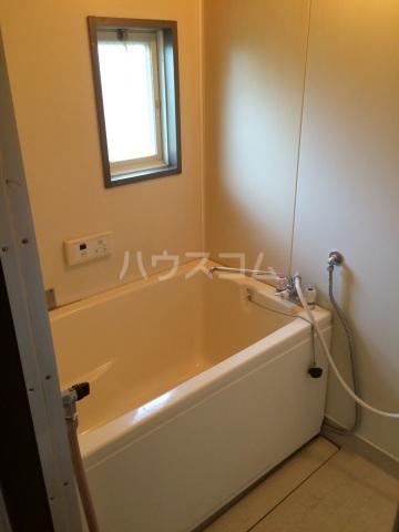 咲花ハイツ3 103号室の風呂