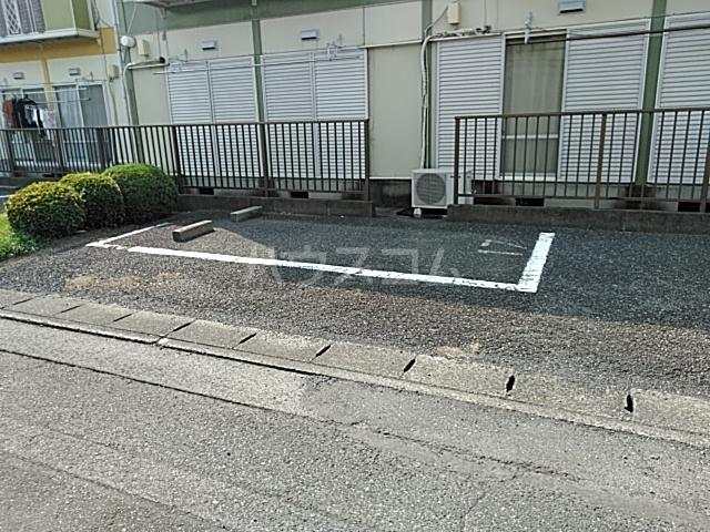 咲花ハイツ3 103号室の駐車場