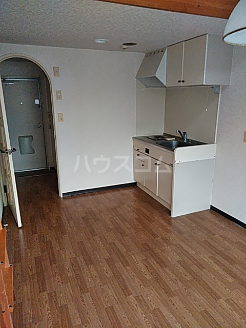 ベルピア姫宮第1 207号室の居室
