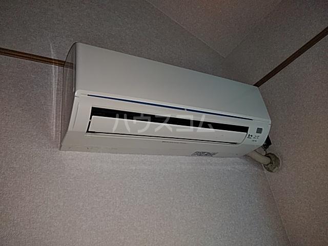 ベルピア姫宮第1 207号室の設備