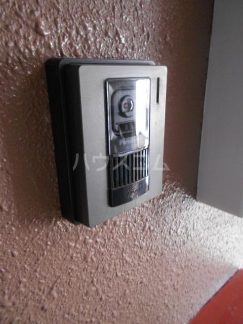 メゾンセピアC 202号室のセキュリティ