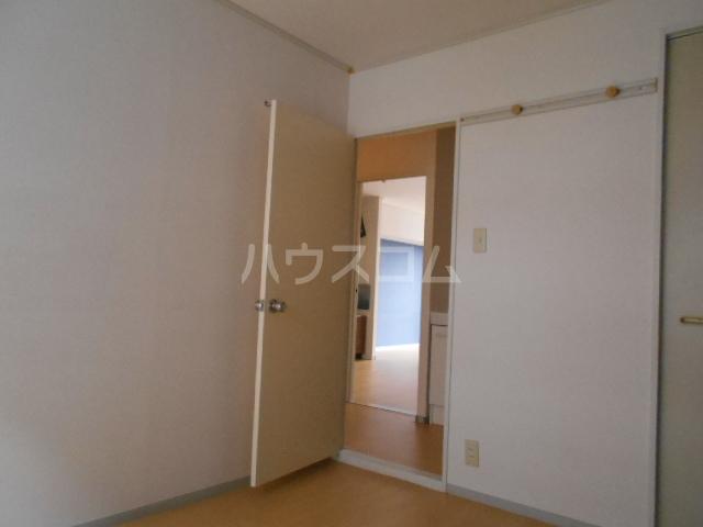 メゾンセピアC 202号室の居室