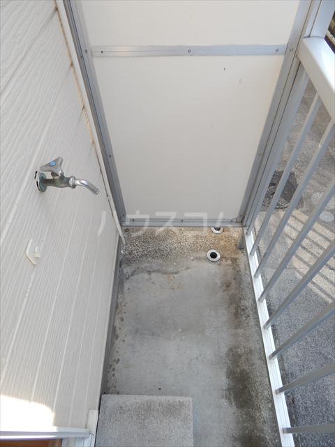 サンシャトー姫宮 108号室の設備