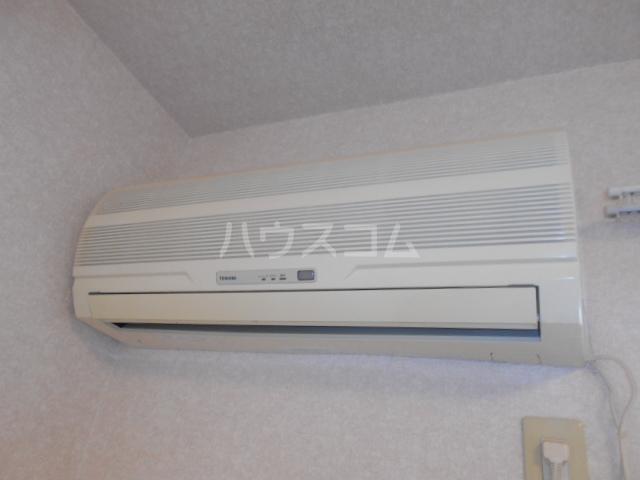 メゾンHOKUSHIN Ⅱ 203号室の設備