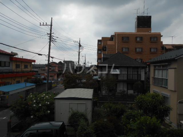 メゾンHOKUSHIN Ⅱ 203号室の景色