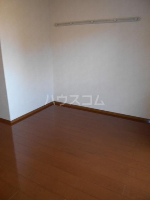 メゾンHOKUSHIN Ⅱ 203号室の居室