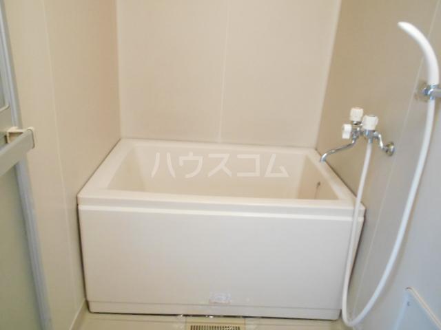 フレグランスMD 101号室の風呂