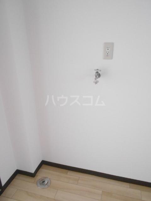 フレグランスMD 101号室の設備