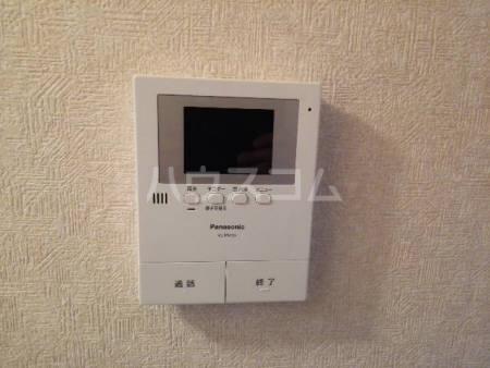 ピュアコート 壱番館 1-103号室のセキュリティ