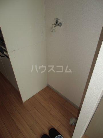 ピュアコート 壱番館 1-103号室の設備