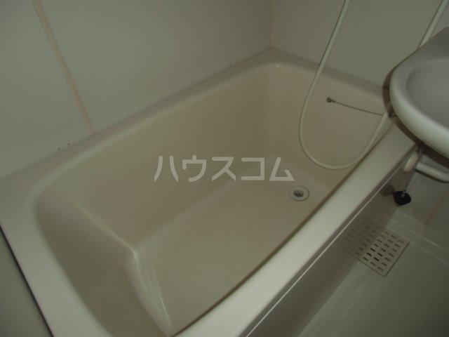 ピュアコート 壱番館 1-103号室の風呂