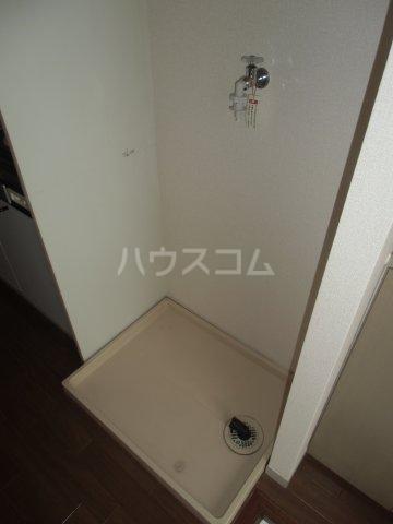 ピュアコート 壱番館 1-206号室の設備