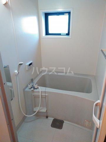 マインハイム 103号室の風呂