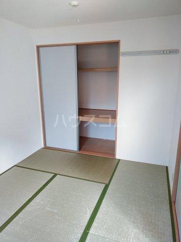 マインハイム 103号室の収納
