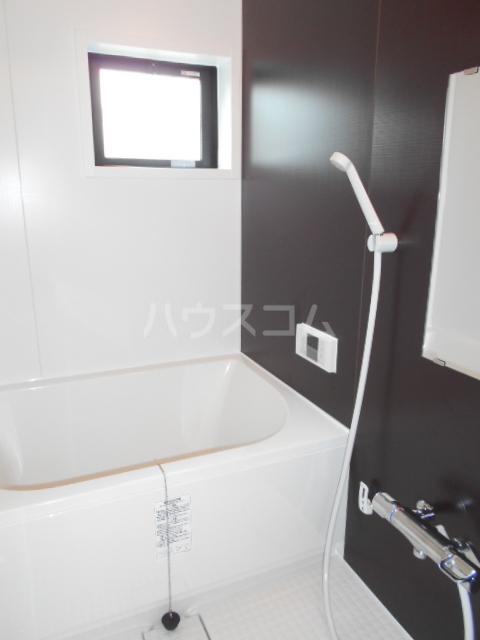 マインハイム 105号室の風呂