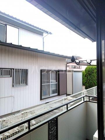 メゾンHOKUSHIN 105号室の景色