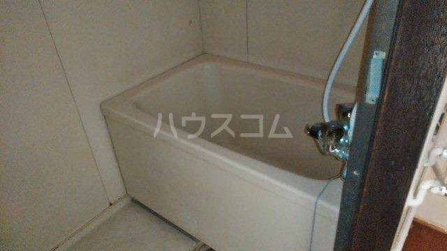 国分アパート C202号室の風呂
