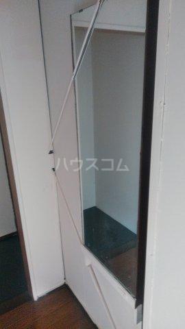 国分アパート C202号室の設備