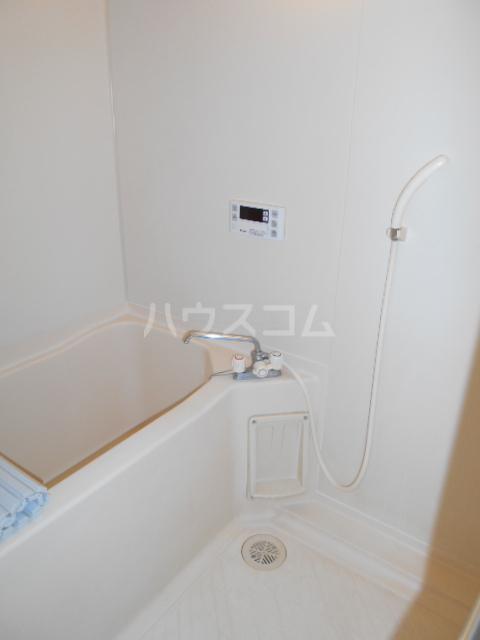 うぇる 401号室の風呂
