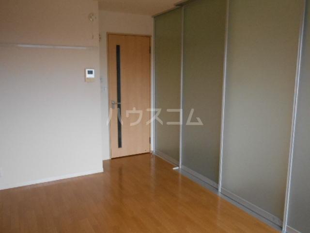 メゾンドゥリュイソー 202号室の居室