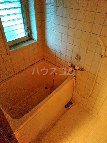 コーポタナカ 202号室の風呂