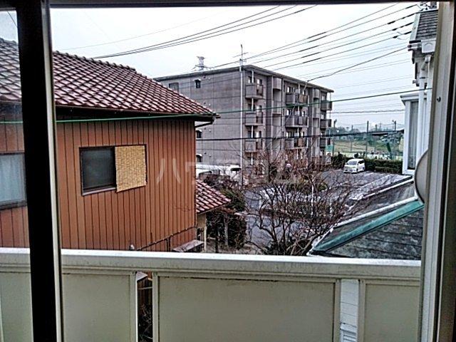 コーポタナカ 202号室の景色