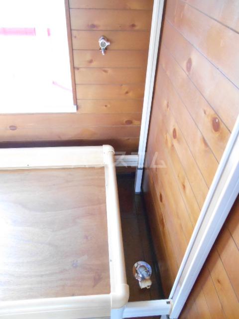 グリーンハイツ稲 101号室の設備