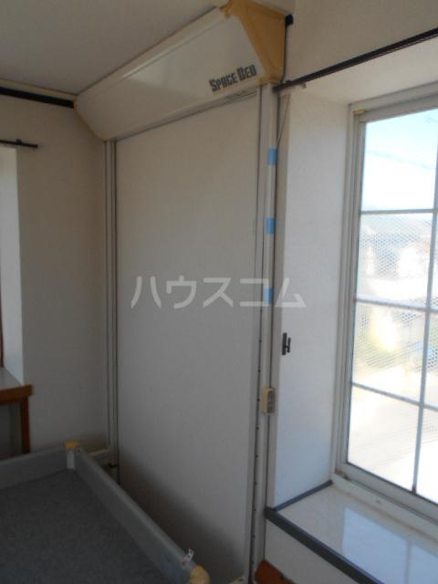 グリーンハイツ稲 202号室のその他