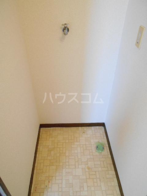 リヴ南桜井 203号室のその他