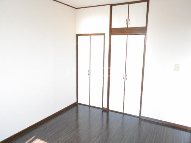 リヴ南桜井 203号室の居室