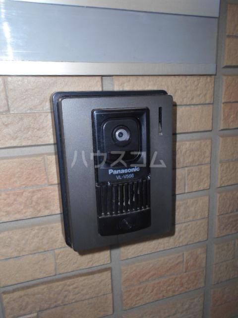 プリーマ 102号室のセキュリティ