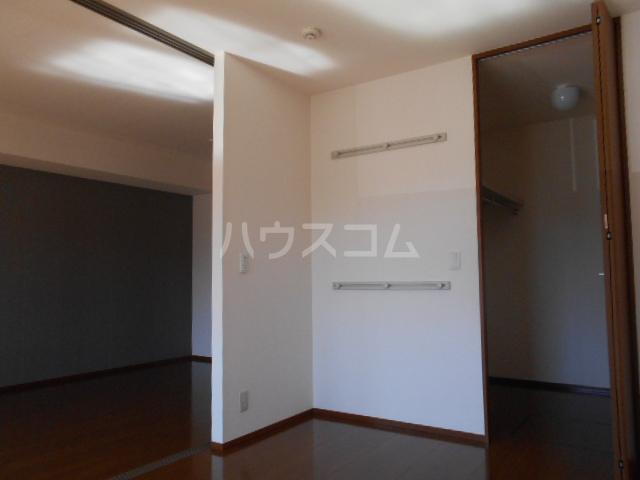プリーマ 102号室の居室