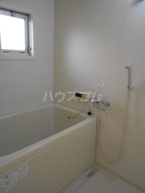 藤ハイツ 103号室の風呂
