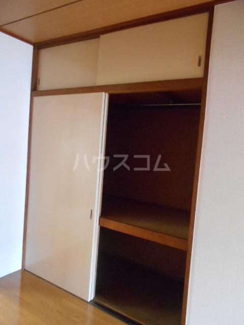 藤ハイツ 103号室の収納