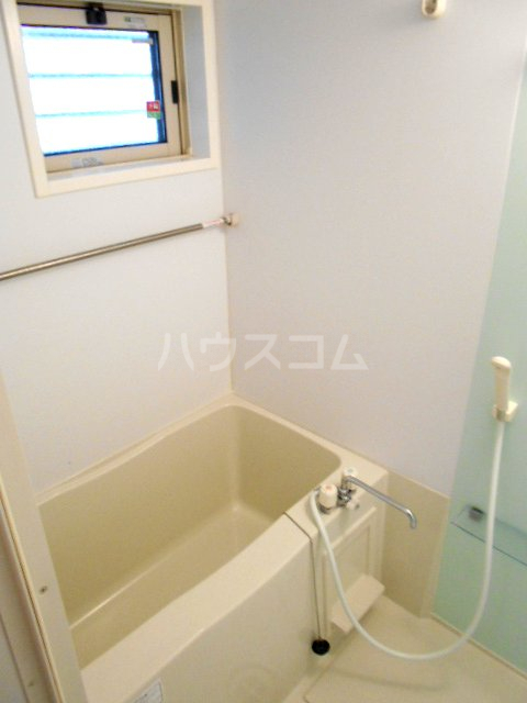 SanAnfielda 102号室の風呂