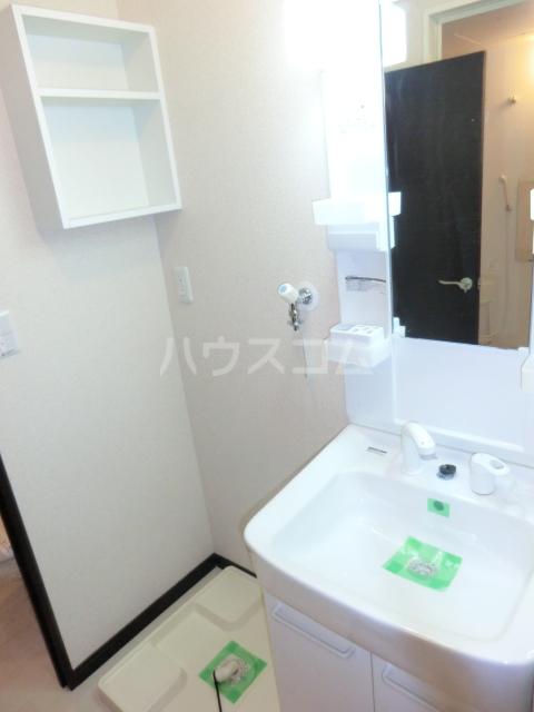 メゾン・シャルルーズ 101号室の洗面所